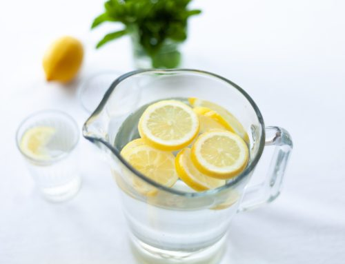 Chronic Dehydration – What Can Drinking More Water Do For You?