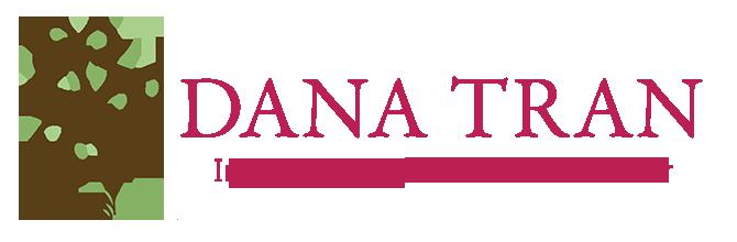 Dana Tran Wellness Logo